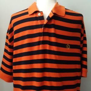 Polo | Men's Ralph Lauren Striped Polo | S: L